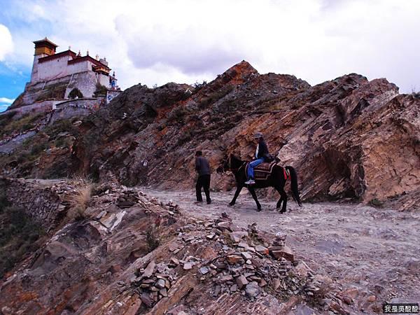 27-西藏 雍布拉康(我是吳酸酸)
