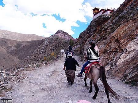 28-西藏 雍布拉康(我是吳酸酸)