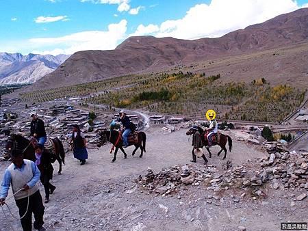 29-西藏 雍布拉康(我是吳酸酸)