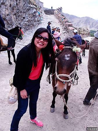 30-西藏 雍布拉康(我是吳酸酸)