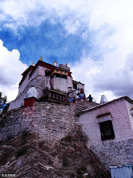 33-西藏 雍布拉康(我是吳酸酸)