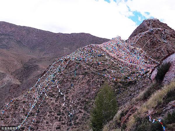 34-西藏 雍布拉康(我是吳酸酸)