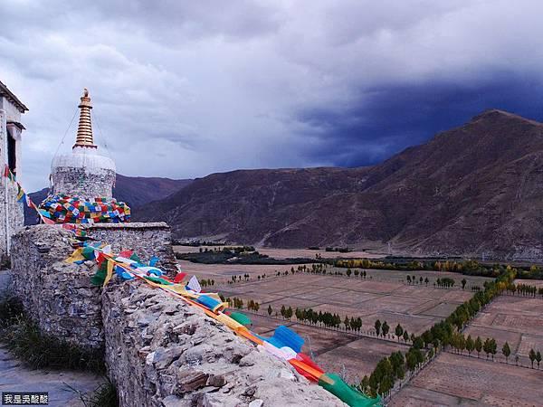 35-西藏 雍布拉康(我是吳酸酸)