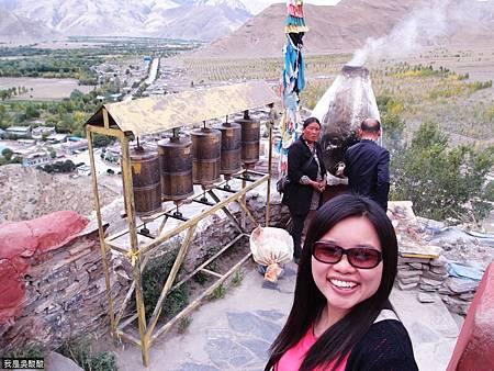43-西藏 雍布拉康(我是吳酸酸)