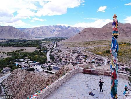 44-西藏 雍布拉康(我是吳酸酸)