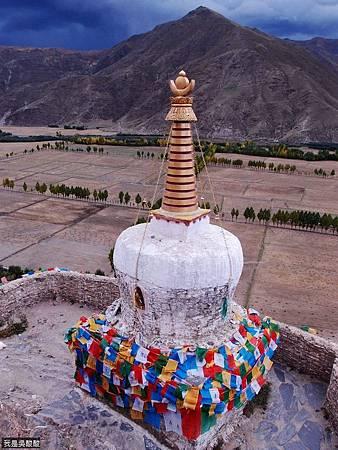 45-西藏 雍布拉康(我是吳酸酸)