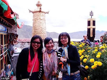 46-西藏 雍布拉康(我是吳酸酸)