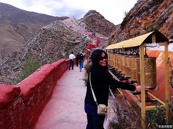 48-西藏 雍布拉康(我是吳酸酸)