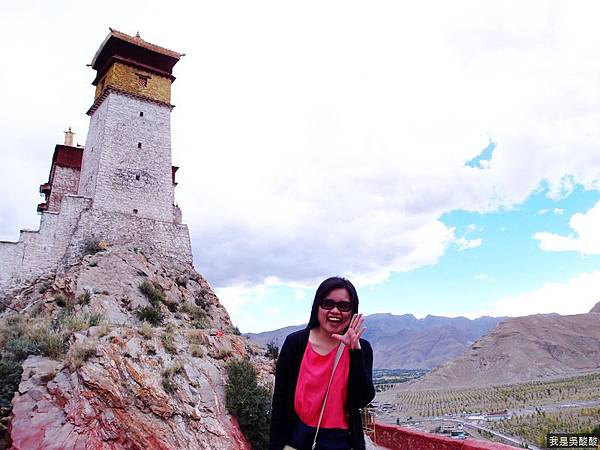 49-西藏 雍布拉康(我是吳酸酸)