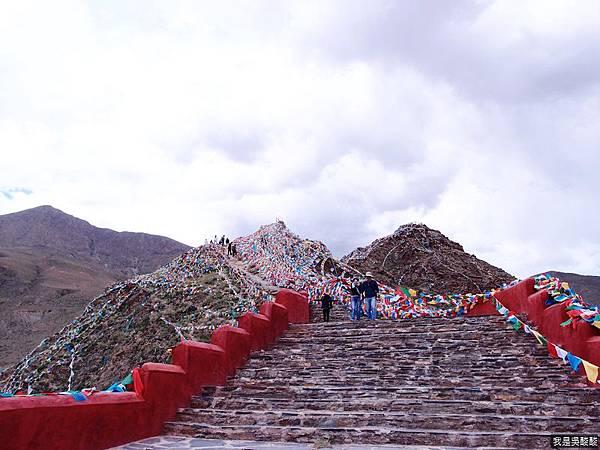 50-西藏 雍布拉康(我是吳酸酸)