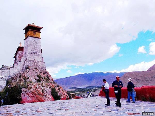 51-西藏 雍布拉康(我是吳酸酸)