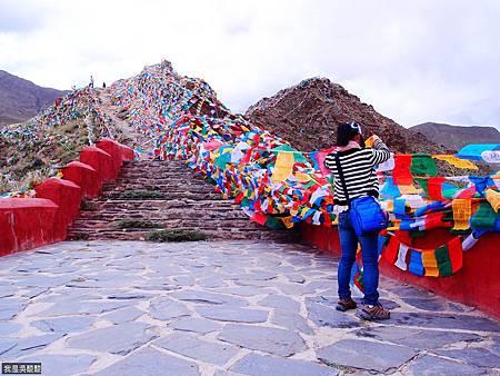 52-西藏 雍布拉康(我是吳酸酸)