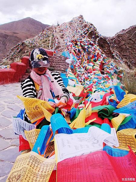 53-西藏 雍布拉康(我是吳酸酸)