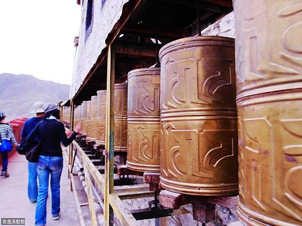 58-西藏 雍布拉康(我是吳酸酸)