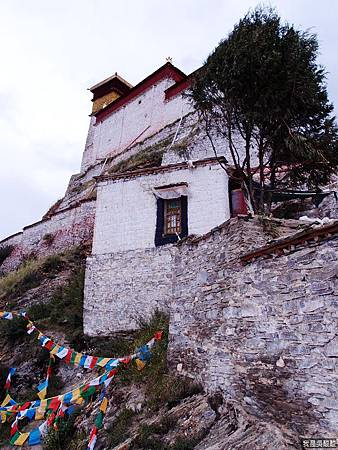 60-西藏 雍布拉康(我是吳酸酸)