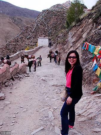 61-西藏 雍布拉康(我是吳酸酸)