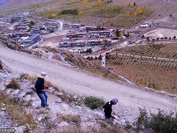 63-西藏 雍布拉康(我是吳酸酸)