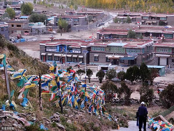 64-西藏 雍布拉康(我是吳酸酸)