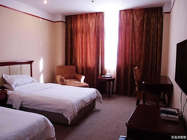 06-西藏拉薩 殿影酒店