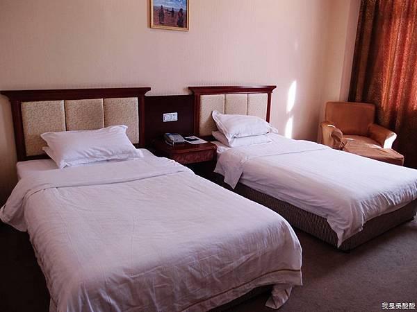 07-西藏拉薩 殿影酒店