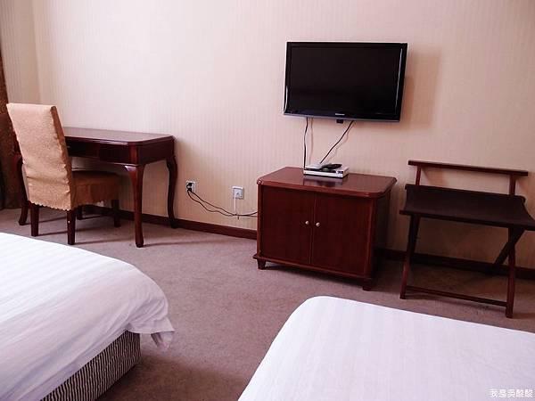 08-西藏拉薩 殿影酒店