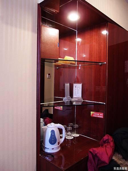 09-西藏拉薩 殿影酒店