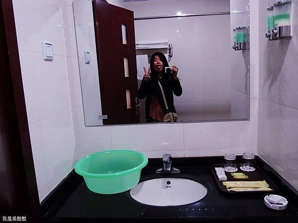 13-西藏拉薩 殿影酒店