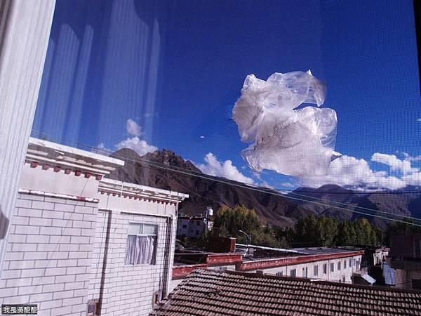 15-西藏拉薩 殿影酒店