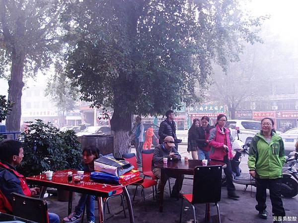 26-拉薩烤羊肉 新疆喀什柯夢羅蘭餐廳