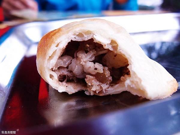 31-拉薩烤羊肉 新疆喀什柯夢羅蘭餐廳