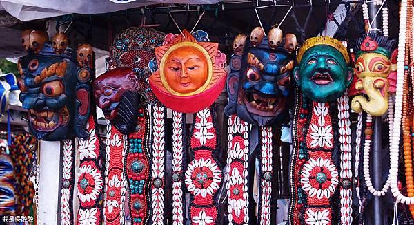 24-西藏拉薩街頭(我是吳酸酸)
