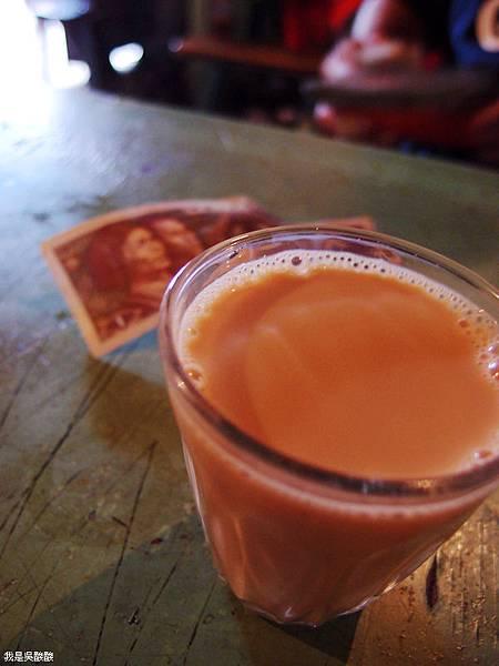 34-西藏拉薩茶館(我是吳酸酸)