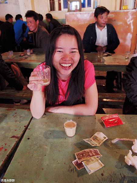 36-西藏拉薩茶館(我是吳酸酸)