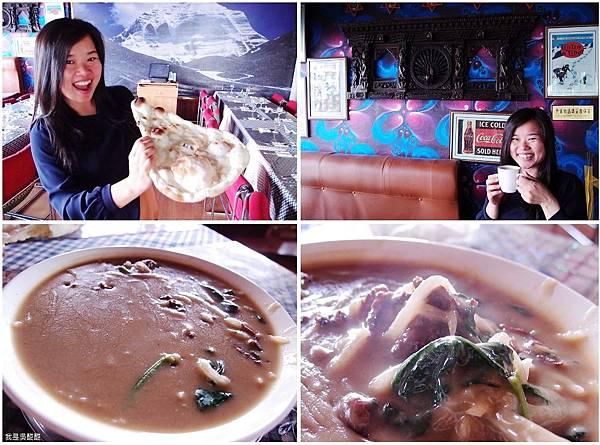 53-西藏拉薩娜瑪瑟德餐廳 (我是吳酸酸)