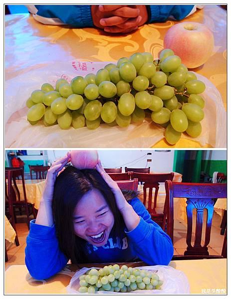 66-西藏拉薩水果(我是吳酸酸)
