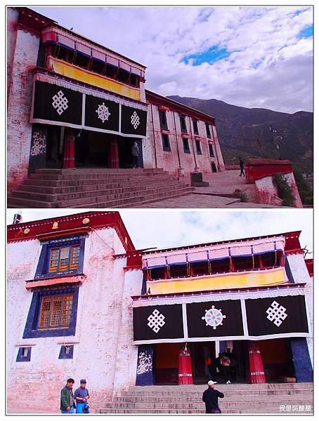 35-西藏拉薩 哲蚌寺 (我是吳酸酸)