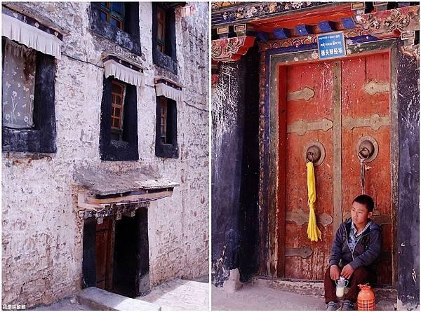62-西藏拉薩 哲蚌寺 (我是吳酸酸)