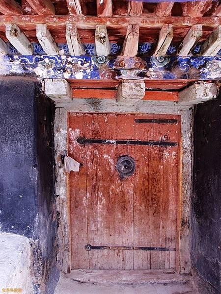 63-西藏拉薩 哲蚌寺 (我是吳酸酸)