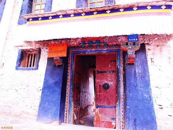 70-西藏拉薩 色拉寺 (我是吳酸酸)