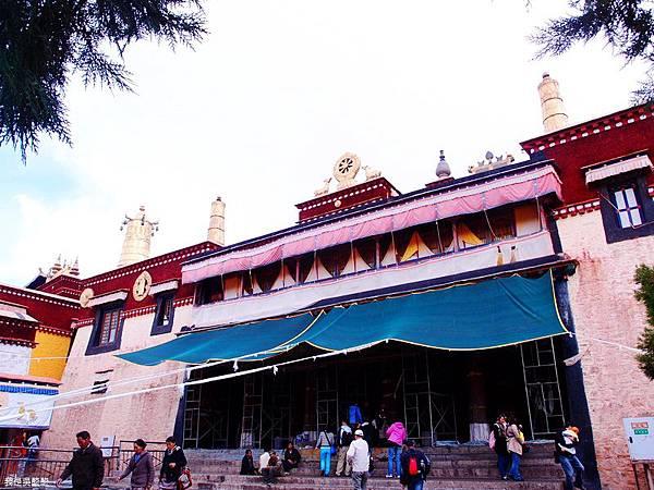 73-西藏拉薩 色拉寺 (我是吳酸酸)