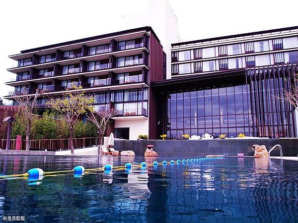 28-宜蘭 礁溪老爺酒店(我是吳酸酸)