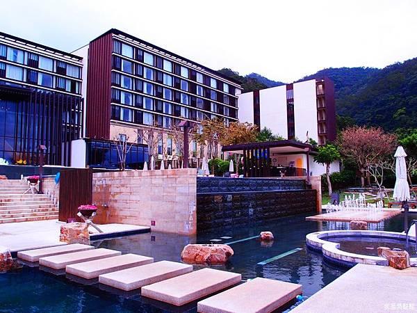30-宜蘭 礁溪老爺酒店(我是吳酸酸)