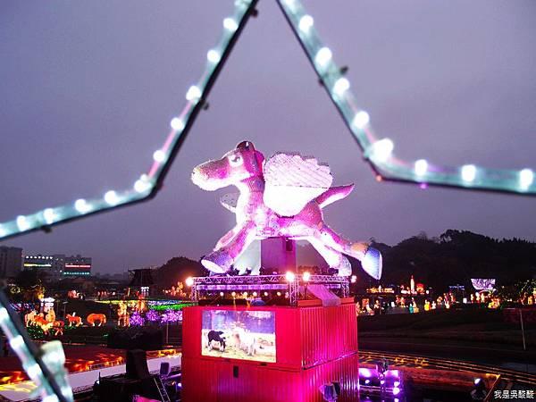 70-2014年台北燈節