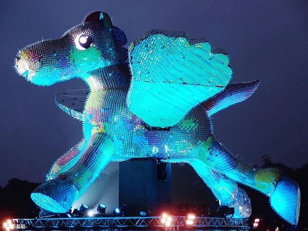 71-2014年台北燈節