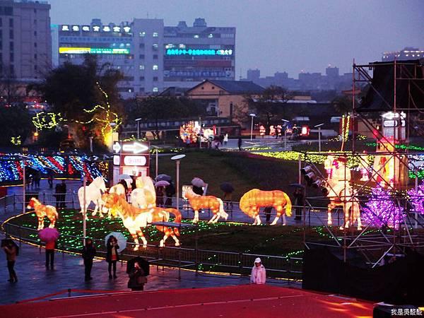 72-2014年台北燈節