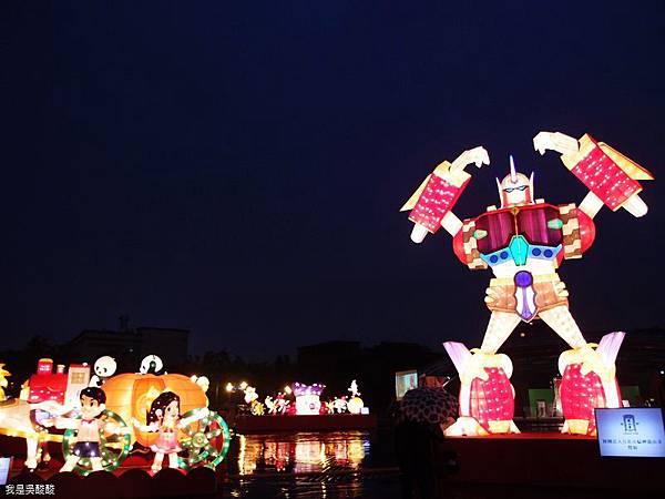 74-2014年台北燈節