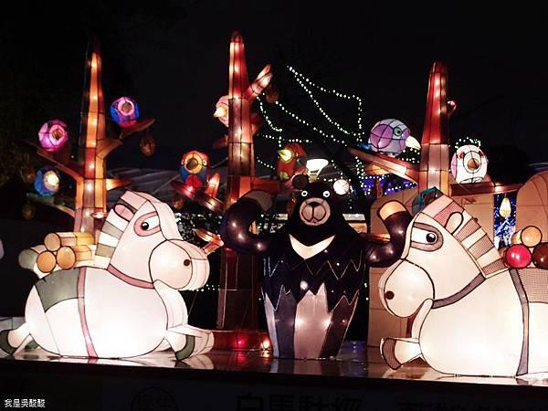 78-2014年台北燈節