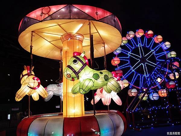 77-2014年台北燈節