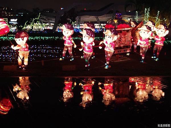 83-2014年台北燈節