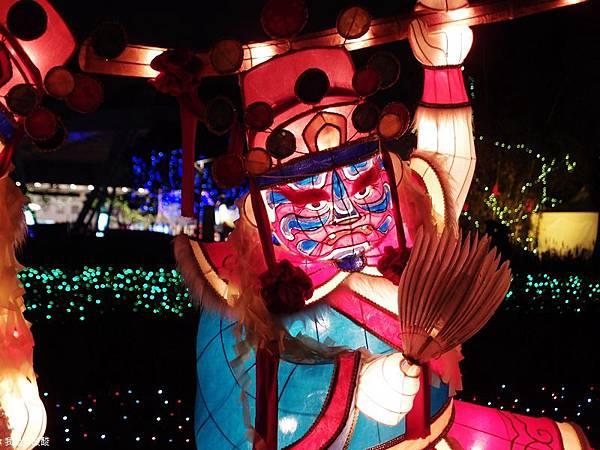 82-2014年台北燈節